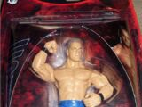 Chris Benoit (WWE Ruthless Aggression 10)