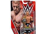 Triple H (WWE Series 59)