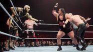 WWE World Tour 2017 - Minehead 4
