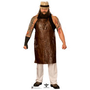 Bray Wyatt Standee
