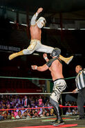 CMLL Domingos Arena Mexico (August 4, 2019) 22
