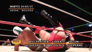 CMLL Informa (April 1, 2015) 2