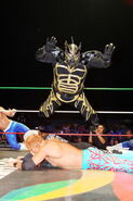CMLL Martes Arena Mexico (May 8, 2018) 20