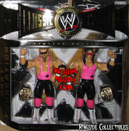 Hart Foundation Toy 1