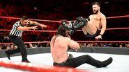 January 1, 2018 Monday Night RAW results.45