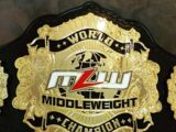 MLW World Middleweight Championship