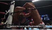 NJPW World Pro-Wrestling 9 15