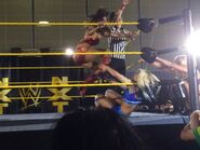 NXT House Show (June 7, 14') 3