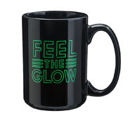 Naomi Feel the Glow 15 oz. Mug
