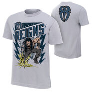 Roman Reigns Believe That T-Shirt
