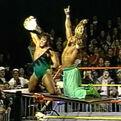 Sabu Tazz ECW World Tag