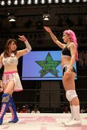 Stardom 5STAR Grand Prix 2017 - Night 9 5