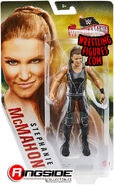 Stephanie McMahon (WWE Series WrestleMania 36)