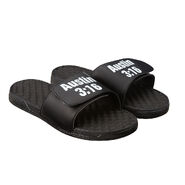 Stone Cold Steve Austin ISlide Flip-Flop Sandals