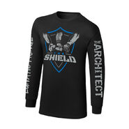 The Shield Shield United Long Sleeve T-Shirt