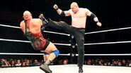 WrestleMania Revenge Tour 2015 - Cardiff.17