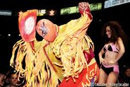 11-22-16 CMLL Martes Arena Mexico 12