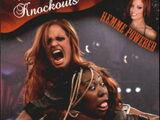 2009 TNA Knockouts (Tristar) Awesome Kong (No.32)
