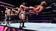205 Live (August 21, 2018).14