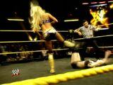 May 1, 2013 NXT results