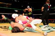 CMLL Domingos Arena Mexico (May 27, 2018) 18