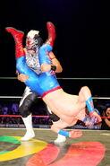 CMLL Martes Arena Mexico (March 12, 2019) 5