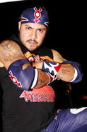 CMLL Martes Arena Mexico 5-9-17 2