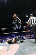 CMLL Super Viernes (August 2, 2019) 12