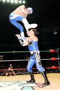 CMLL Super Viernes 5-12-17 19