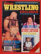 Celebrity Wrestling - December 1988