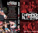 ROH Champions Vs. All Stars