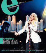 Expresiones - January 11, 2013