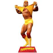 Hogan Standee
