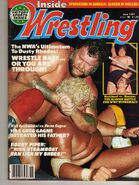Inside Wrestling - June 1981