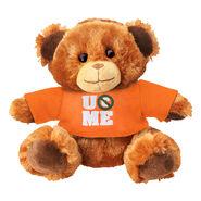 John Cena Plush Bear