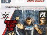 Kevin Owens (WWE Elite 66)