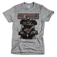 Legion of Doom Road Warriors Sketch by 500 Level T-Shirt