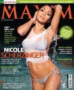 Maxim (Brazil) - July 2010