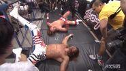 NJPW World Pro-Wrestling 7 7