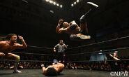 ROH-NJPW Honor Rising Japan 2018 - Night 2 4