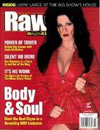Raw Magazine March 2000