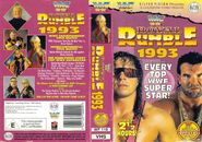 Royal Rumble 1993v