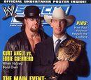 WWE Smackdown Magazine - September 2004