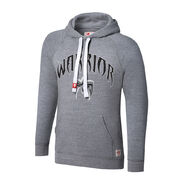 Ultimate Warrior Parts Unknown Tri-Blend Pullover Hoodie Sweatshirt