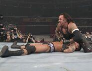 Undertaker WM 21