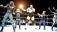 WWE WrestleMania Revenge Tour 2012 - Stuttgart.11