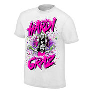 WrestleMania 34 Hardi Gras Hardy Boyz T-Shirt