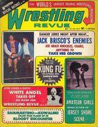Wrestling Revue - September 1974