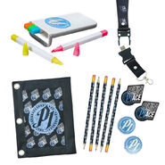 AJ Styles Run The Place Back To School Package (18 Piece Set)
