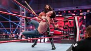 August 10, 2020 Monday Night RAW results.10